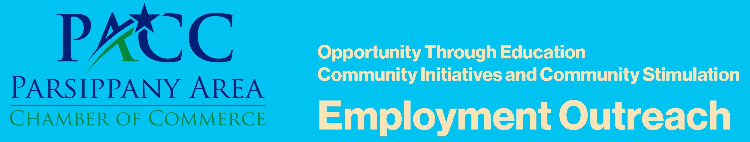 Employment Outreach